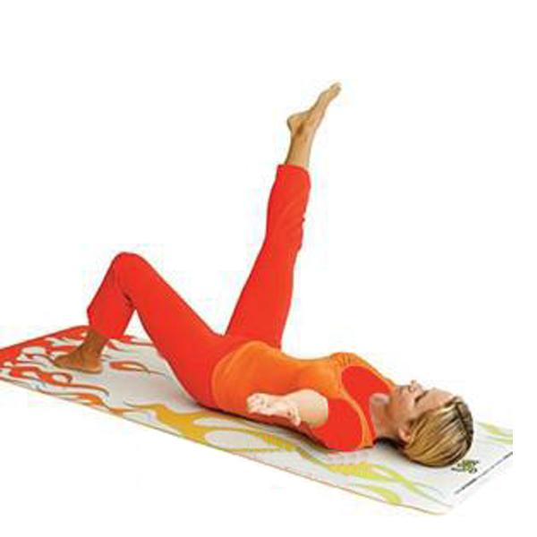 حرکت ورزشی آب کردن شکم