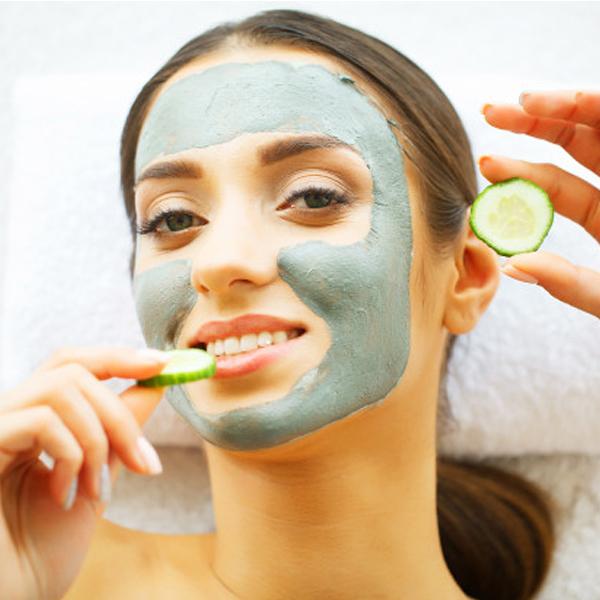 ماسک خانگی صورت برای پوست های چرب