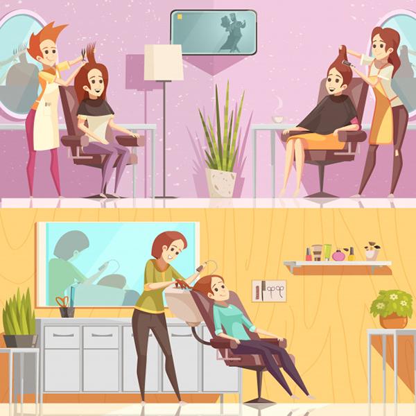 شرایط تاسیس آرایشگاه زنانه - آموزشگاه ویونا