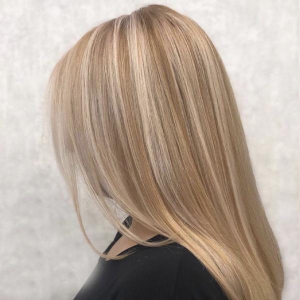 برای از بین بردن زردی دکلره و نارنجی موی رنگ شده چه کار کنم؟