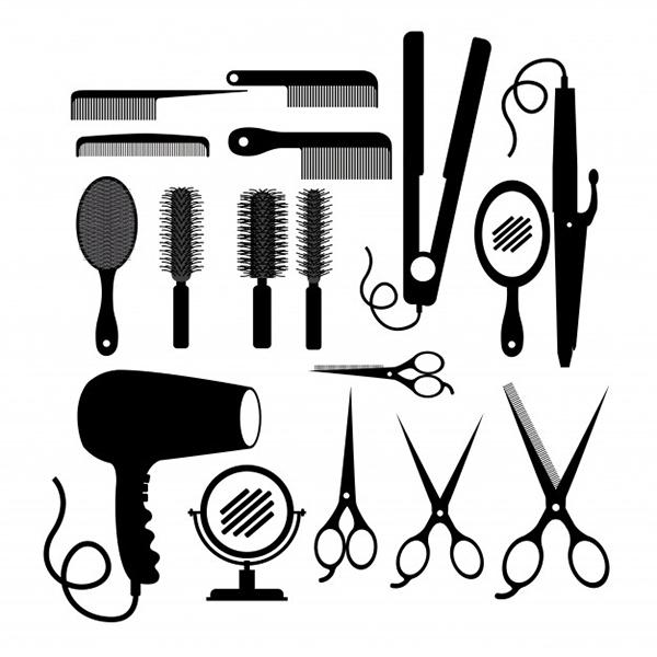 وسایل برای افتتاح آرایشگاه زنانه- آموزشگاه آرایشگری ویونا