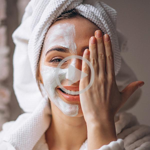 علت پاکسازی پوست چیست؟