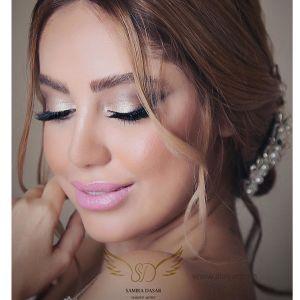 کاربرد کانسیلر در آرایش صورت چیست؟  بهترین میکاپ آرتیست عروس در تهران