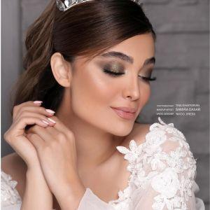 بهترین میکاپ آرتیست عروس چه کسی است؟   بهترین آرایشگر عروس تهران