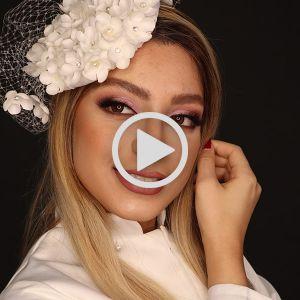 آموزش آرایش صورت ایرانی | آموزش آرایش صورت برای عروسی