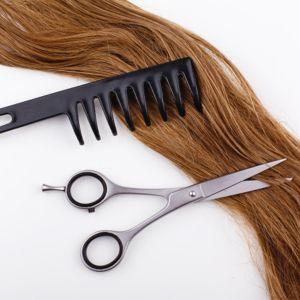 آموزش کوتاهی مو دخترانه |  آموزش کوتاه کردن مو مدل باب| فیلم آموزش مدل کوتاهی مو دخترانه باب