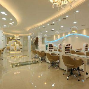 آموزشگاه آرایشگری زنانه در شرق تهران | آموزشگاه آرایشگری نقره نگار در تهرانپارس