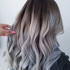 آموزش بالیاژ حرفه ای    آموزش رنگ مو بالیاژ   بهترین مدرس رنگ و مش مرزداران