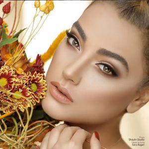 بهترین آرایشگر عروس تهران کیست؟ | میکاپ آرتیست حرفه ای عروس شمال تهران