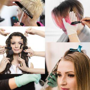 بهترین راه افزایش مشتری آرایشگاه زنانه   بهترین روش افزایش درآمد سالن زیبایی