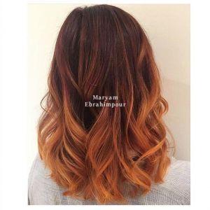 رنگ موی سه صفر یا روشن کننده سه صفر | کاربرد رنگ موی 000 چیست؟