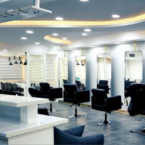 آرایشگاه زنانه خوب در قیطریه  بهترین سالن زیبایی بلوار اندرزگو