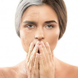 سن پوستی چیست؟ | آیا سن پوستی با سن تقویمی تفاوت دارد؟