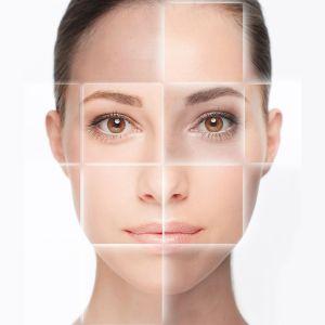 فیلم شناخت پوست صورت برای آرایش و میکاپ    چگونه  نوع پوست صورت خود را تشخیص دهیم؟