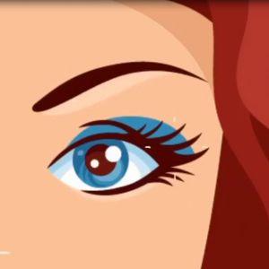 نکات مهم درباره آرایش چشم | پرپشت کردن مژه با چند ترفند آرایشی