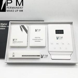 آموزش کار با دستگاه میکروپیگمنتیشن | کاربرد دستگاه میکروپیگمنتیشن PM