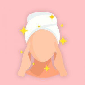 بهترین محصول ضدلک و روشن کننده پوست | پن و سرم ضد لک و روشن کننده آردن اکسپرتیج، کرم روشن کننده آردن اکسپرتیج