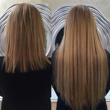 بهترین روش اکستنشن مو چیست؟ | نکاتی که درباره اکستنشن مو باید بدانید