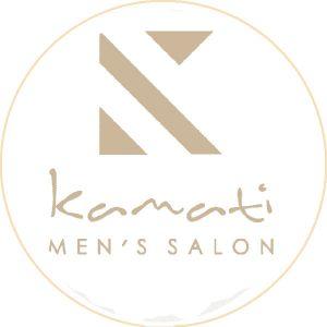 آرایشگاه مردانه کاماتی