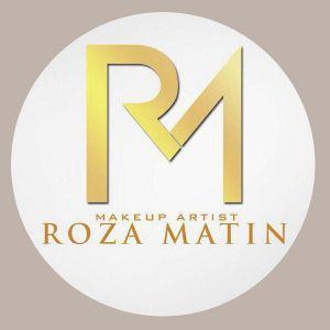 سالن زیبایی  رزا متین
