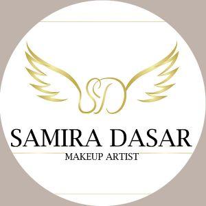 بهترین میکاپ آرتیست عروس تهران | سمیرا داسار