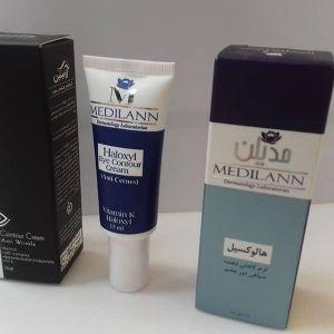 معرفی برند آرایشی و بهداشتی مدیلن  Medilann