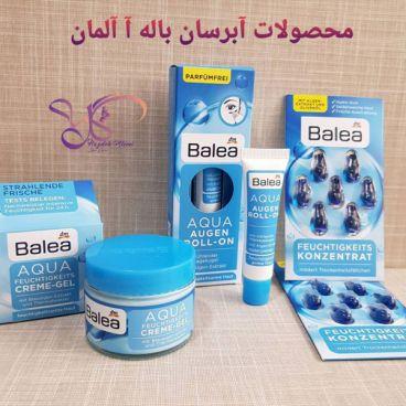معرفی بهترین محصولات آبرسان پوست