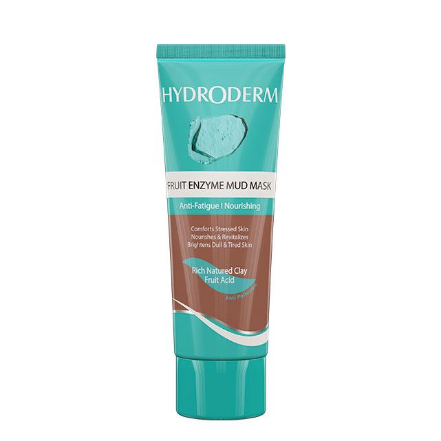 ماسک گلی مغذی آنزیمی هیدرودرم هیدرودرم