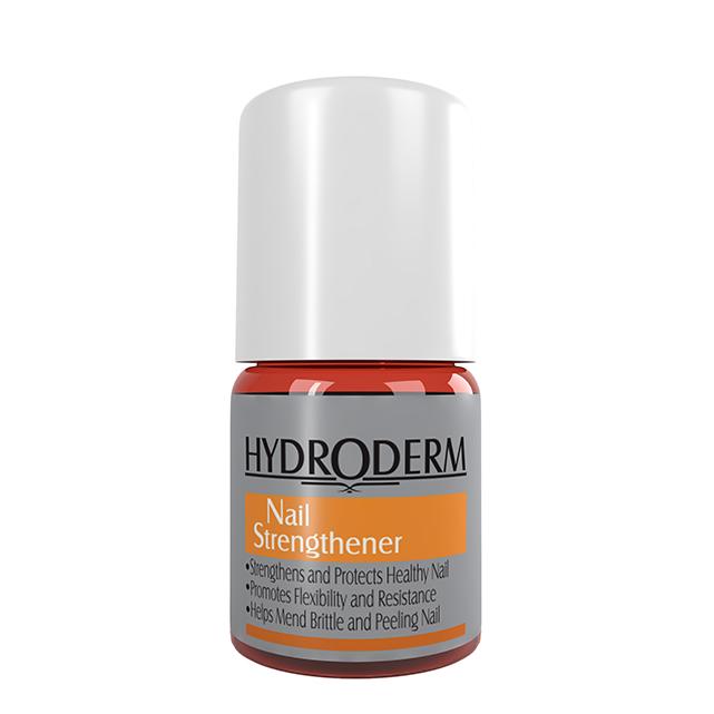 محلول استحکام بخشن ناخن هیدرودرم