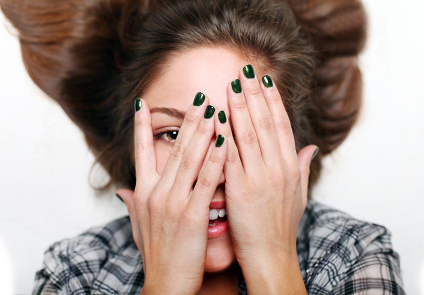 10 راز بزرگ تقویت ناخن  که زیبایی ناخن را برای همیشه گارانتی می کند