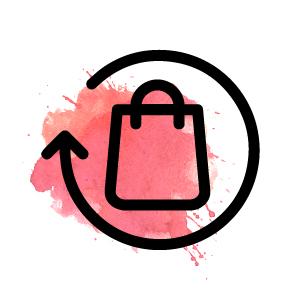 تعویض و مرجوعی - فروشگاه لوازم آرایشی دلوان
