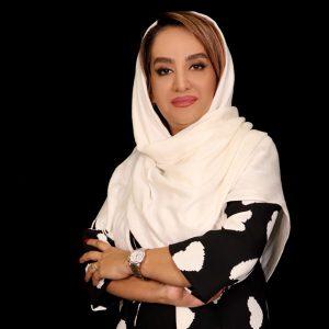 خانم مریم ابراهیم پور - کارشناس فروشگاه اینترنتی دلوان
