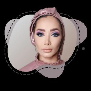 آموزش مجازی آرایش کامل صورت