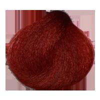 رنگ مو بلوند قرمز