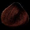رنگ مو بلوند ماهگونی تیره