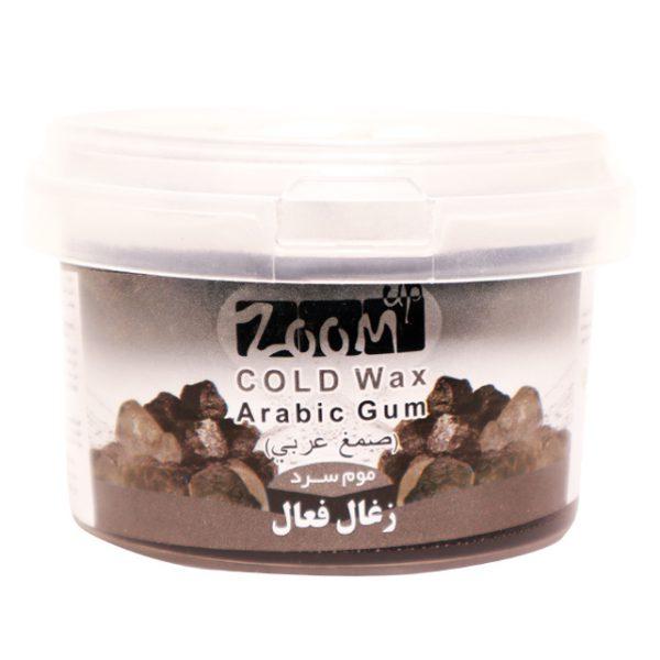 صمغ عربی زغال