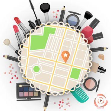 آیا ساکنین مناطق اطراف، آرایشگاه شما را بهخوبی میشناسند؟