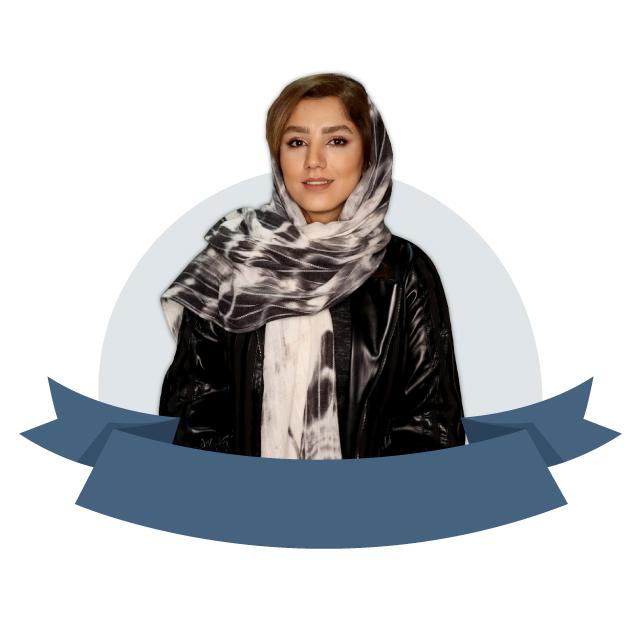سمیرا داسار|مدرس گریم و میکاپ