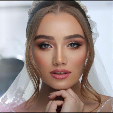 میکاپ آرتیست و گریمور حرفه ای عروس تهران کیست؟