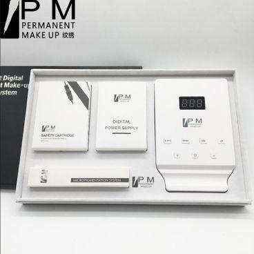 معرفی دستگاه میکروپیگمنتیشن PM