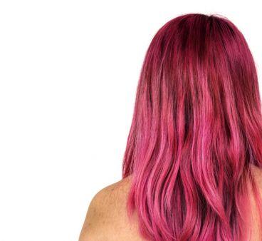 رازهای رنگ مو و انواع رنگ مو چیست؟