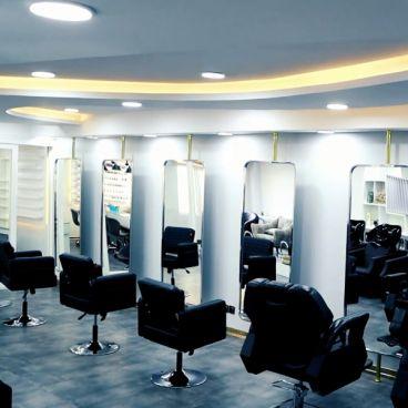 30 درصد تخفیف آرایشگاه فرانک به مناسبت افتتاحیه در اندرزگو