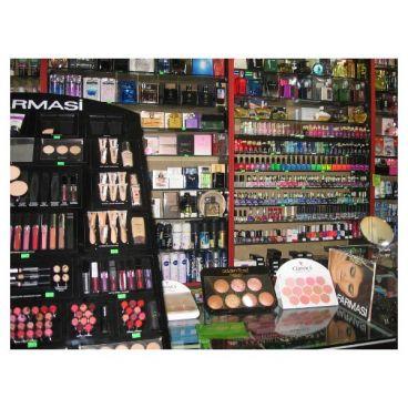 فروشگاه لوازم آرایشی گلامور Glamour