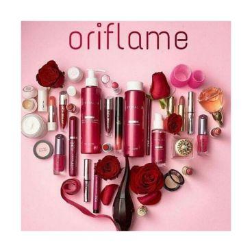 معرفی برند اوریف لیم Oriflame Cosmetics