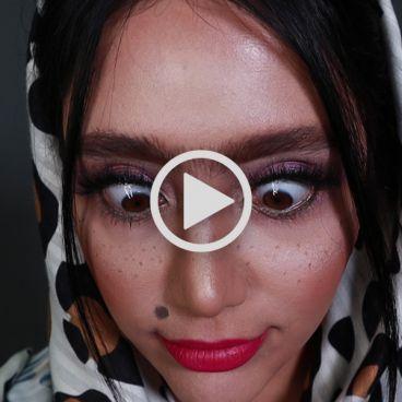 معجزه آرایش ایرانی