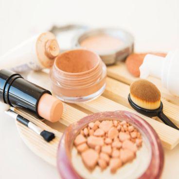 کاربرد کانسیلر در آرایش چیست؟