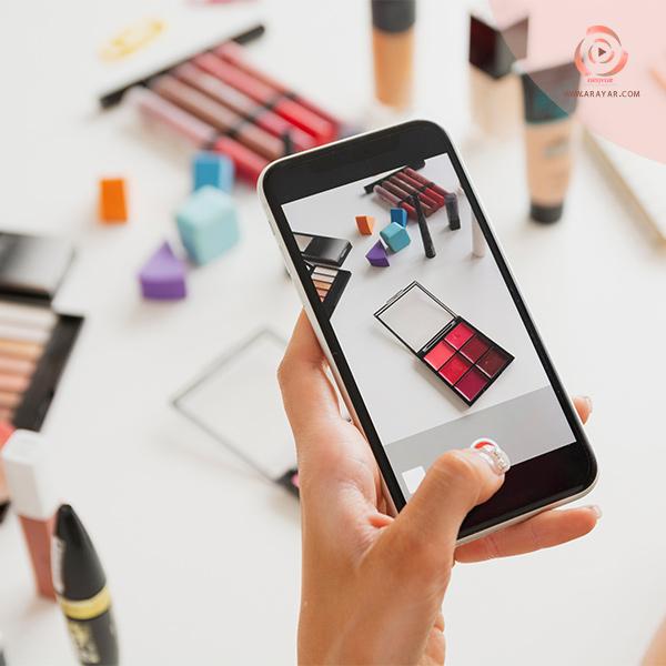 آموزش عکاسی با گوشی موبایل
