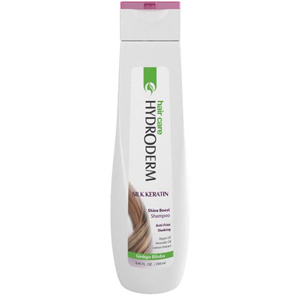 راههای مراقبت از موهای چرب با شامپو مخصوص موهای چرب هیدرودرم