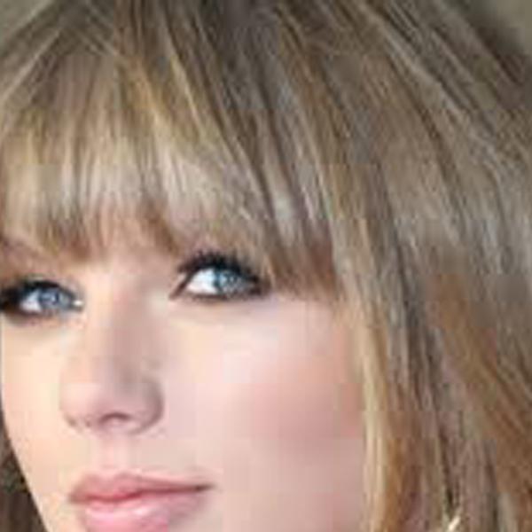 رنگ موی دودی طلایی بدون دکلره