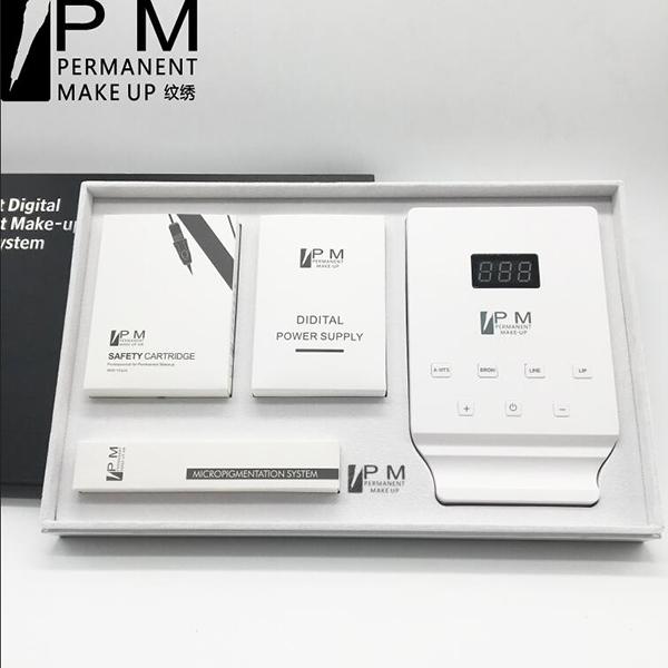 دستگاه خوب برای میکروپگمنتیشن- دستگاه میکروپیگمنتیشن PM